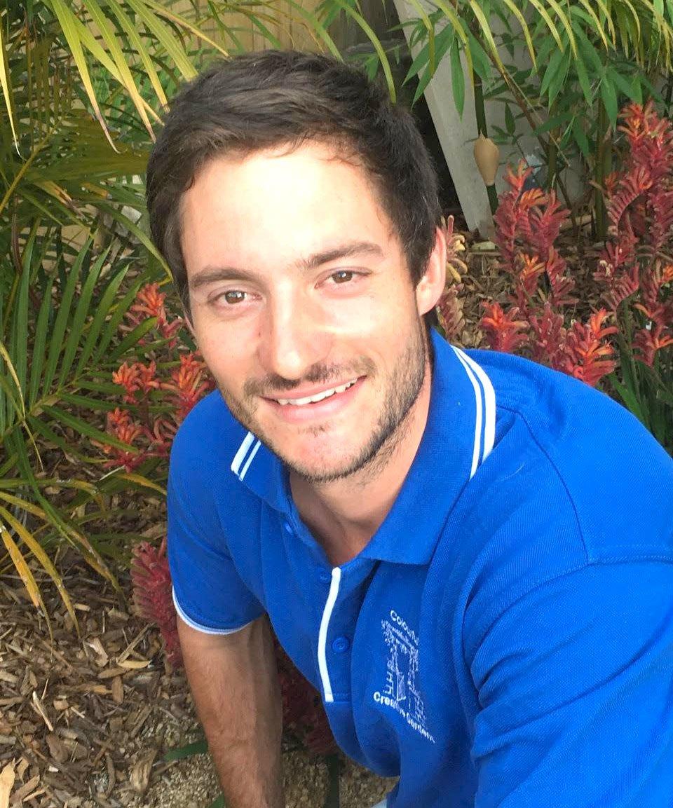 Tim Ottaway, Landscape Gardener